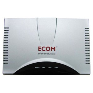 Salah Satu Merek Modem ADSL